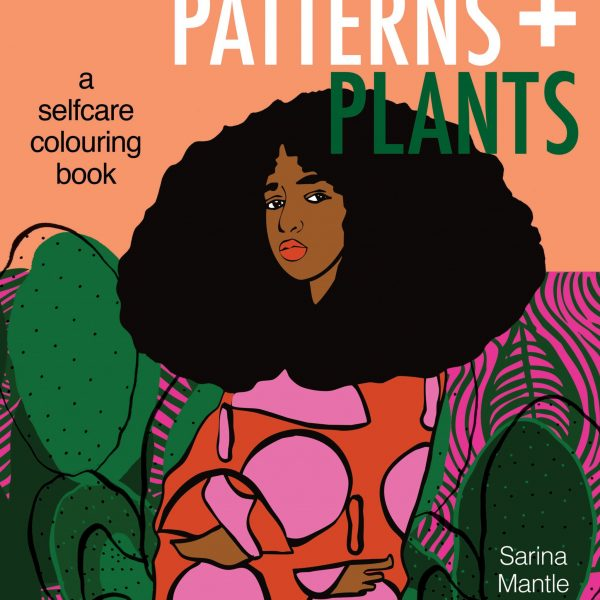 women patterns plants sarina mantle