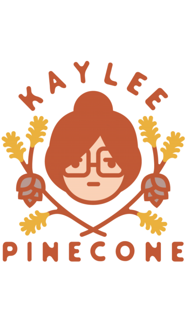 Get to know Kaylee Pinecone, creator of Tales of the Tarot