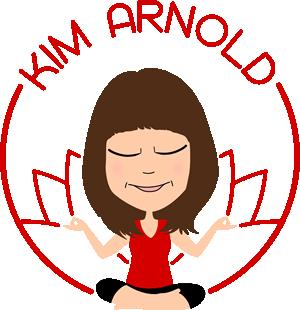 Kim Arnold Psychic Cafe