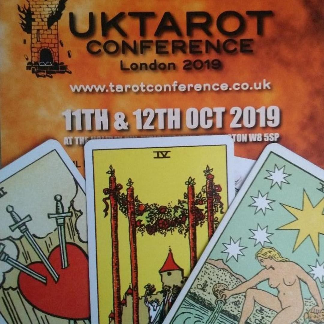 UK tarot conference
